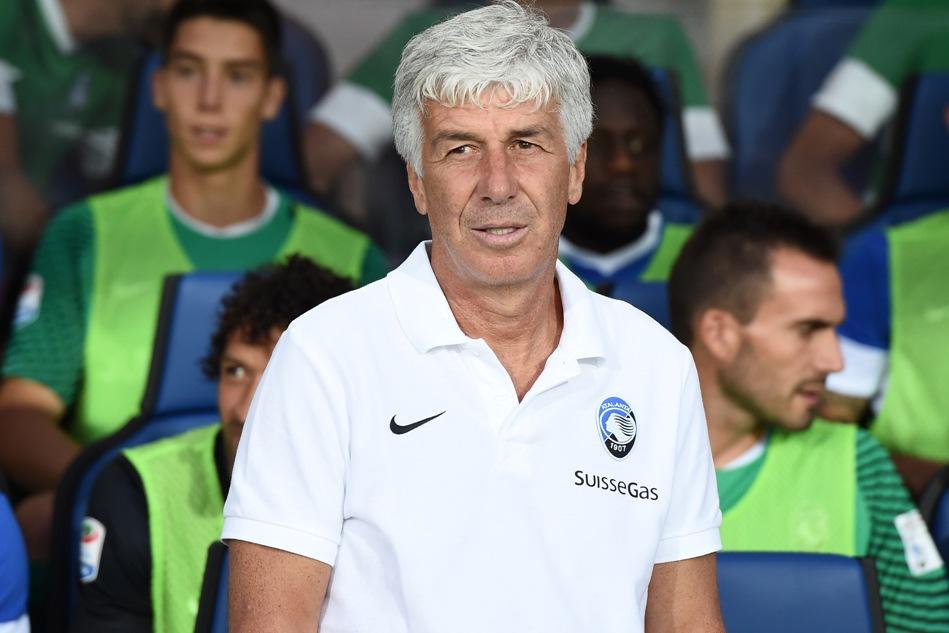 Gasperini: «Non ci siamo snaturati, Atalanta e Napoli hanno un impianto importante»