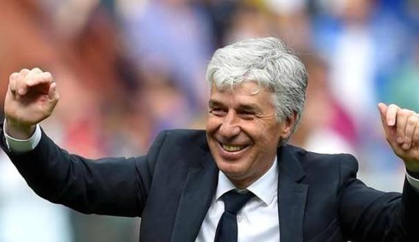 Gasperini: «Sarri male interpretato, non è stato il miglior Napoli. Sportiello tifoso azzurro»