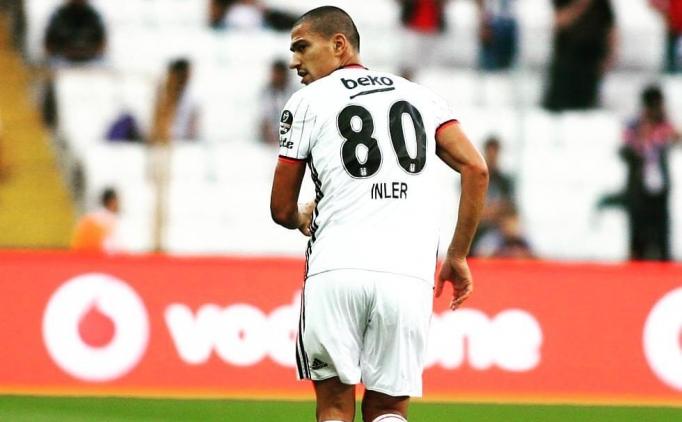 Gokhan Inler (anche lui cittadino onorario di Napoli) rescinde il contratto col Besiktas