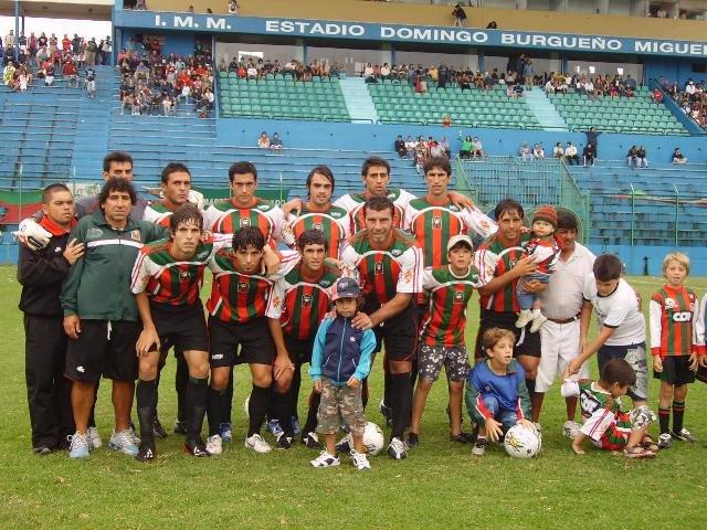 Deportivo Maldonado: giovani stelle in seconda divisione per aggirare le leggi sulle Tpo