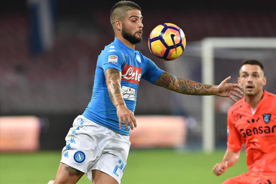 Il Cies e i vivai della Champions: Napoli ultimo (con il City), Juve penultima