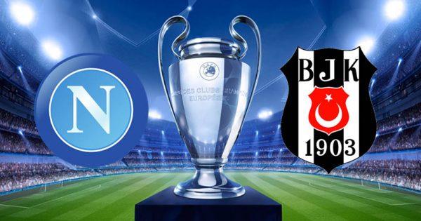 Il biglietto per Napoli-Besiktas si può acquistare on line (prima c'era la prelazione)
