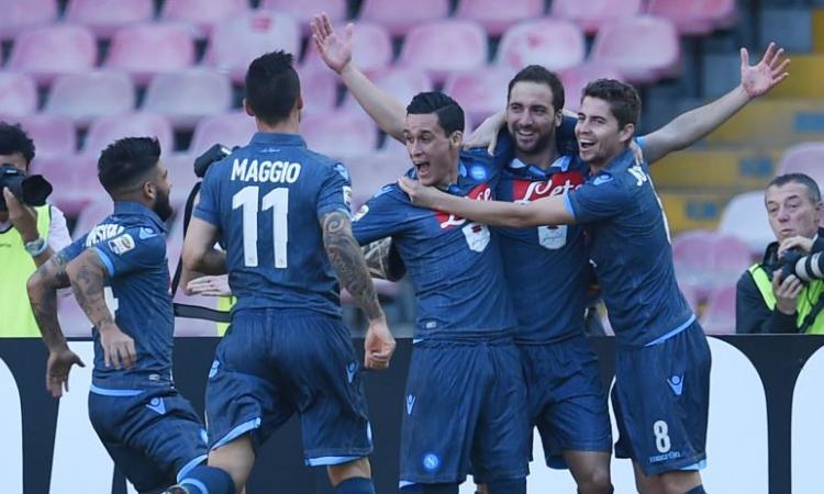 Il mio Napoli-Roma resta la lezione di calcio di Benitez a Garcia
