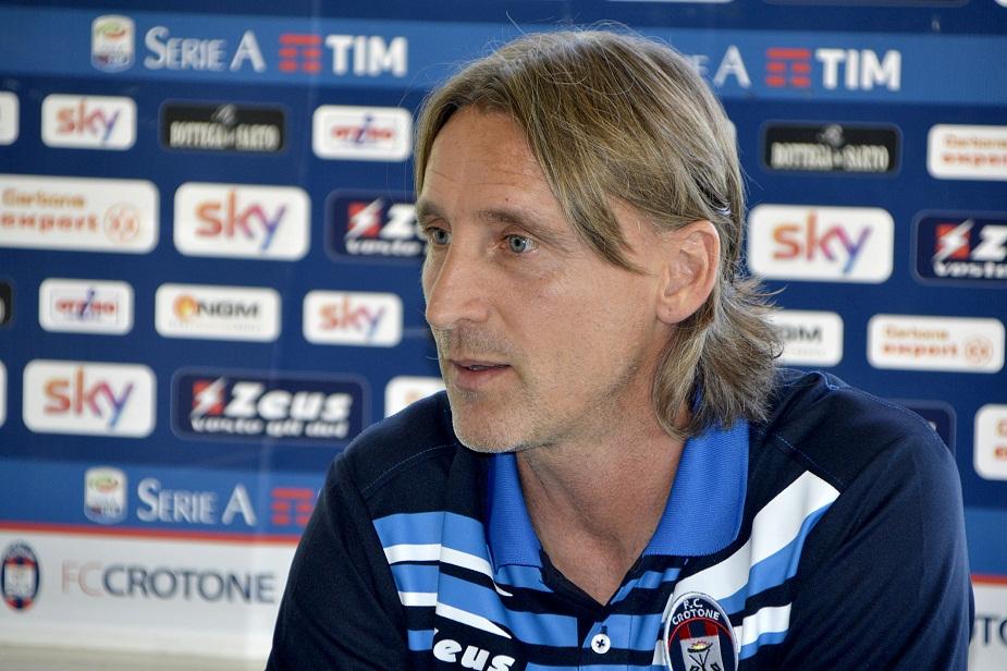 Nicola: «A Napoli per giocarcela, da gladiatori: chi non svolge il suo compito va fuori»