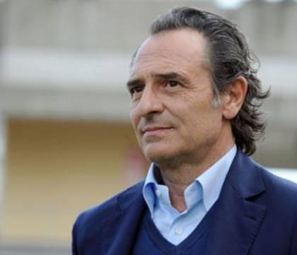 Prandelli: «Contro il Napoli non dobbiamo correre il rischio di abbassarci troppo»