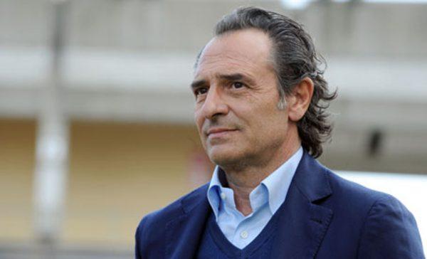 Prandelli è la voce fuori dal coro: «Il Napoli è l'anti-Juve, nessuno meglio di Ancelotti»