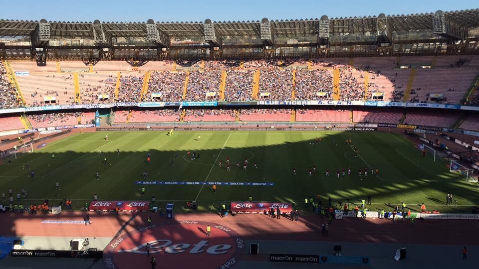 Il rapporto Censis sugli stadi: «Una gestione professionale porterebbe 200 milioni di euro in più»