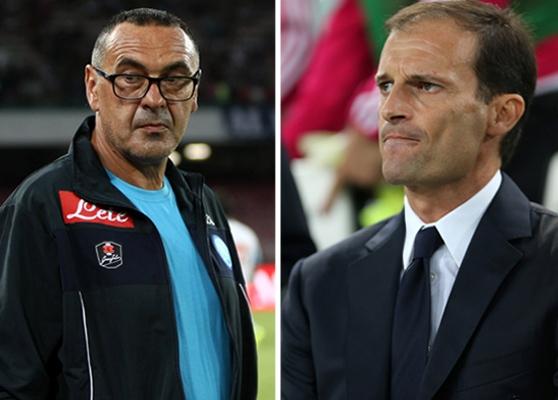 Fanpage: La Juve pensa all'esonero di Sarri e al ritorno di Allegri