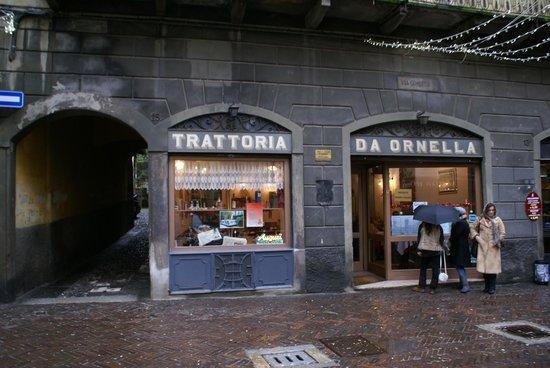 «Ho vissuto trent'anni a Bergamo. Magrin, la monetina di Alemao, la polenta taragna»