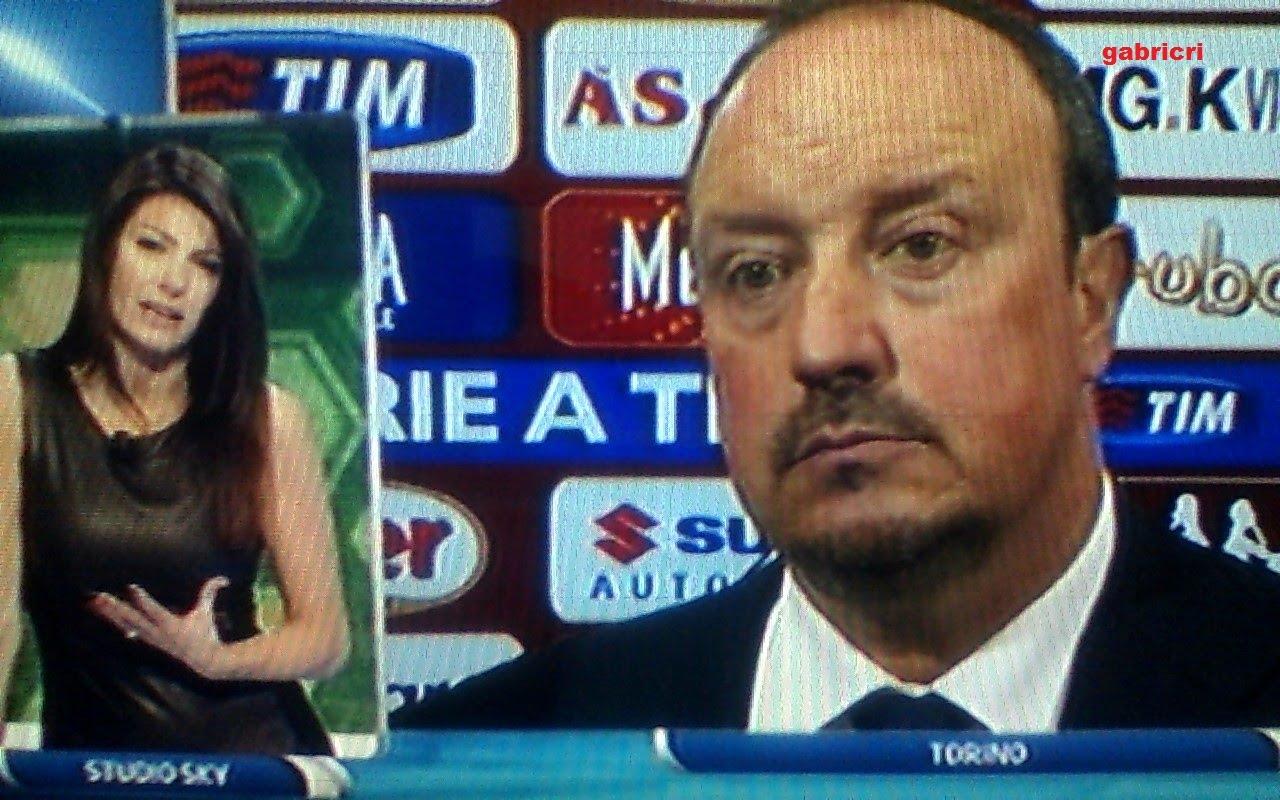 Il Mattino insiste: «Contatti continui tra De Laurentiis e Benitez»