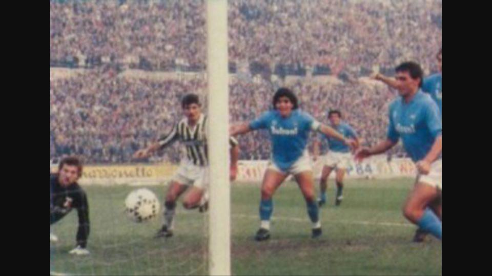 9 novembre 1986, Ferrario-Giordano-Volpecina