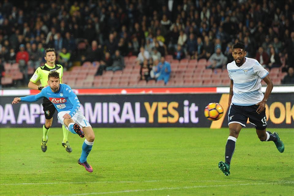 Napoli-Lazio, ovvero non sempre vince il più bello