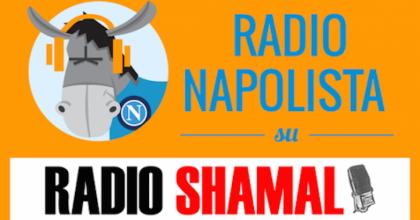 Stasera Radio Napolista /La febbre Real (ma c'è il Genoa) e lo stadio della Roma