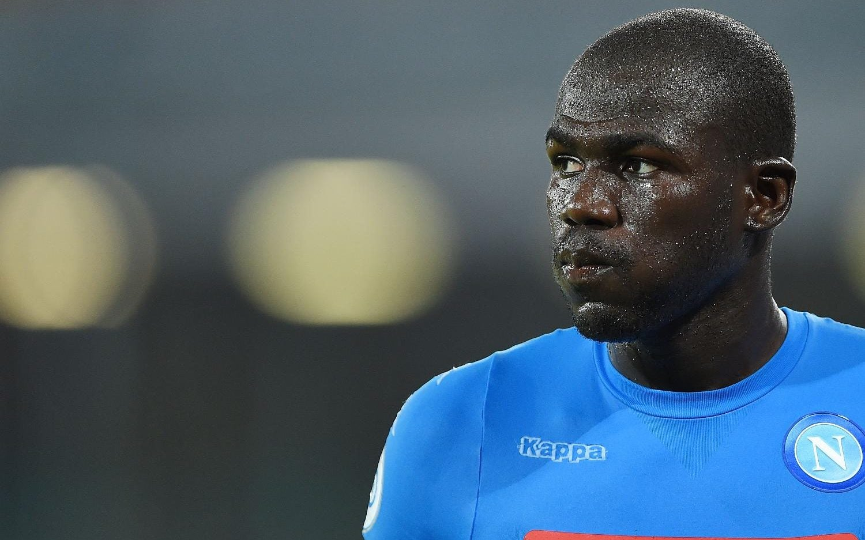 La prima volta con la fascia: Kalidou Koulibaly capitano del Napoli