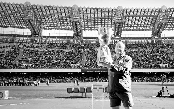 Così il Napoli a Doha rimontò due gol alla Juventus e alzò la Supercoppa