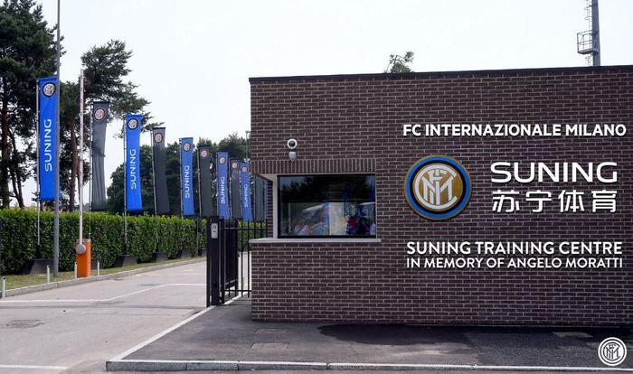 Il piano di Suning per l'Inter: strutture, stadio, e niente aumento della clausola per Icardi