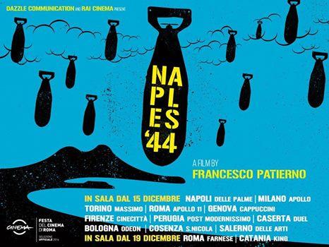 Naples '44: un viaggio nell'anima tra inferno e paradiso