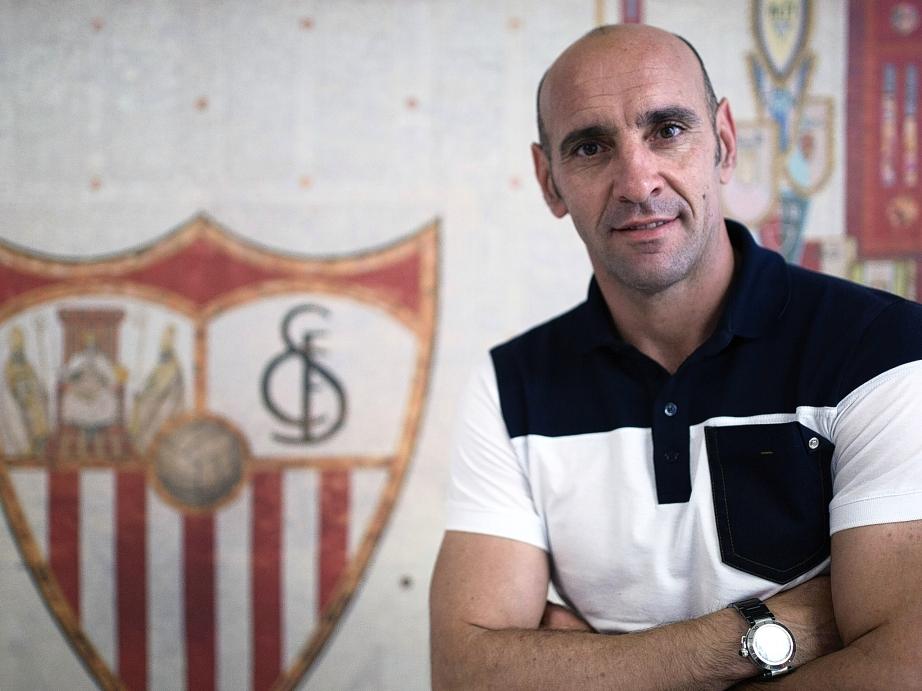 """""""Ormai i giocatori si scelgono con i big data"""", Monchi spiega la virata Moneyball del calciomercato"""