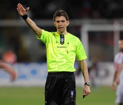 """Tagliavento si scaglia contro l'arbitro di Bari Ternana: """"Or"""