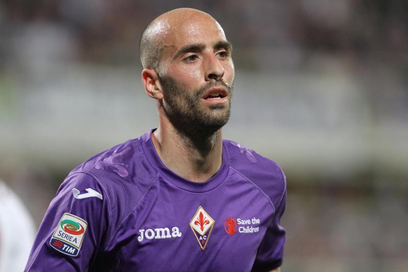 Il calciomercato ai tempi di Whatsapp: lo sfogo privato di Borja Valero diventa virale