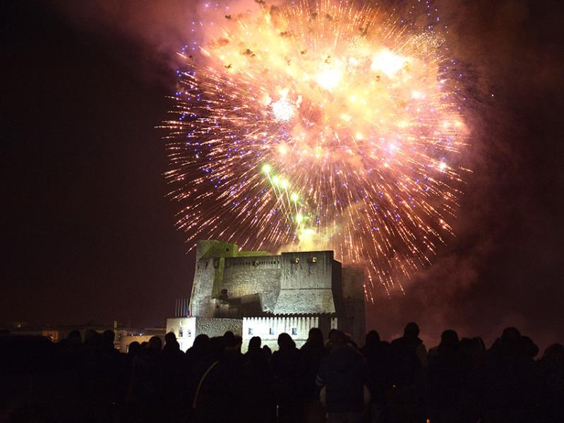 Il buon anno Napolista, a tutti quelli intorno al Napoli. Ma proprio a tutti