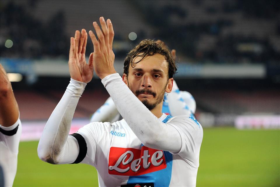 Il Napoli segna tre gol senza centravanti, quindi è un falso problema