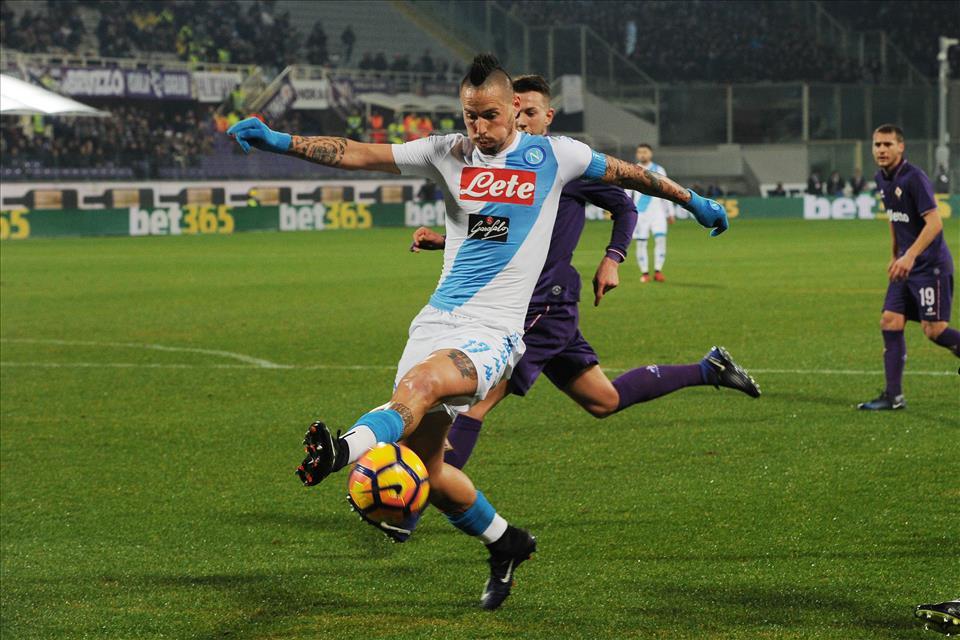 Il Napoli per vincere deve giocare sempre a mille