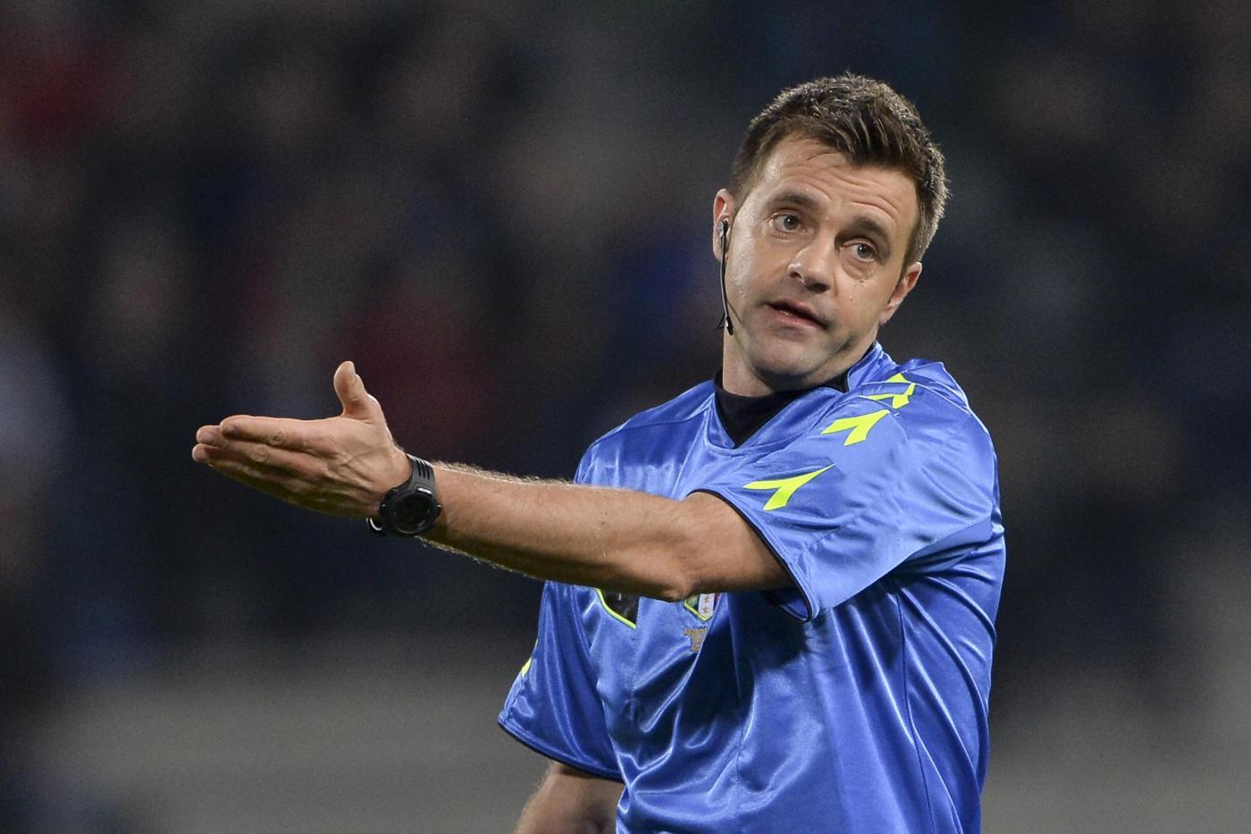 Rizzoli alle Iene attacca l'Inter. Quindi gli arbitri possono parlare?