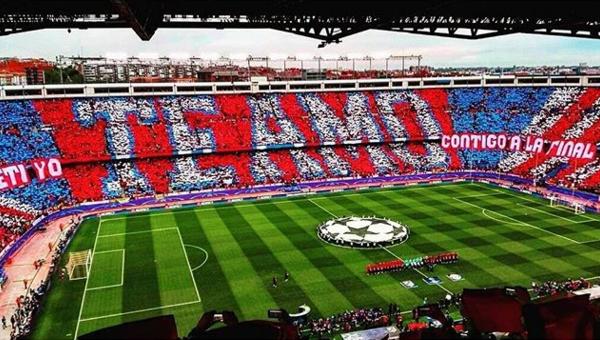 Uno stadio di nome Wanda al posto del Vicente Calderon. I tifosi dell'Atletico Madrid non ci stanno