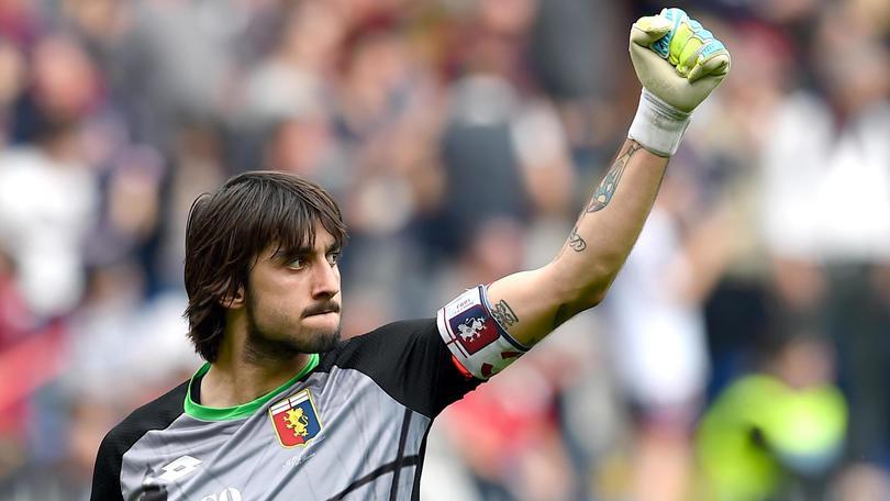 """Perin dice sì alla Juventus, sarebbe il nuovo """"dodicesimo contento"""" in bianconero"""