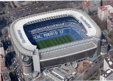 1,7 miliardi di euro in sei anni per rifare gli stadi, il calcio spagnolo sta cambiando faccia
