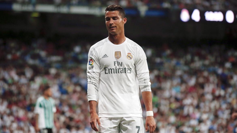 Il Fisco spagnolo: «Cristiano Ronaldo può essere arrestato anche in Italia»