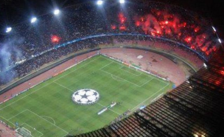 Il San Paolo è sempre mezzo vuoto. Il Napoli perde ottomila spettatori rispetto allo scorso anno