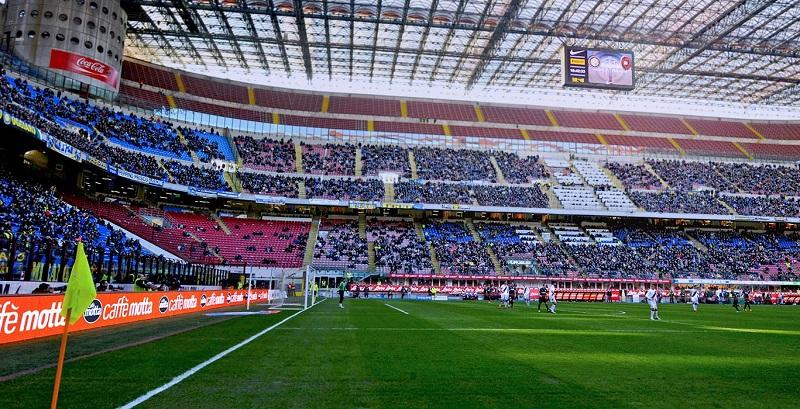 Inter-Napoli, permessa la vendita dei biglietti ai residenti in Campania (ma solo con tessera del tifoso)