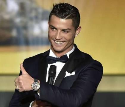 Novella 2000: Ronaldo si è sposato in gran segreto in Marocco