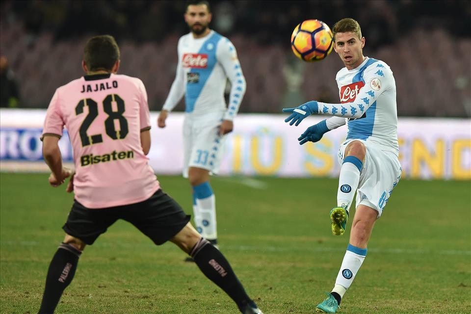 La stagione altalenante di Jorginho che però è ancora indispensabile al Napoli