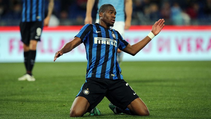 Torino-Inter 2-2, due papere di Hart