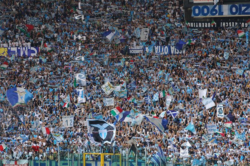 Lazio-Novara, cori razzisti e antisemiti: partita non interrotta