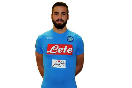 Pavoletti: «Napoli è meravigliosa, il feeling con i miei compagni sta crescendo»