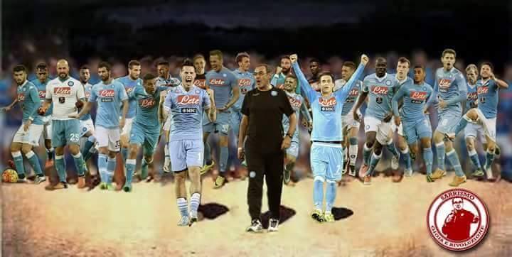Il Napolista intervista Sarrismo: «Noi siamo i 18 della rivoluzione»