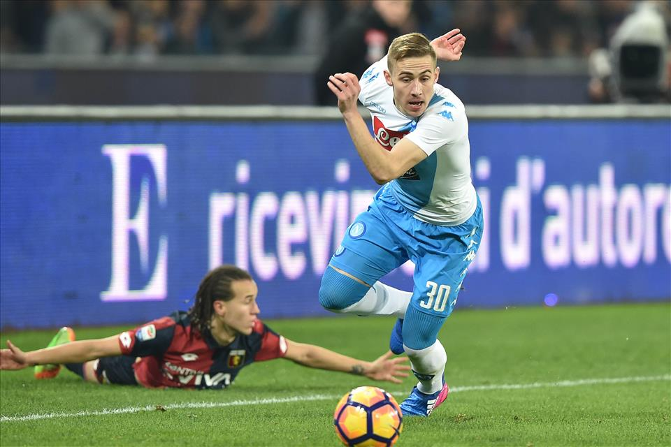 Marko Rog, 17 minuti da esterno destro e una possibilità per il futuro
