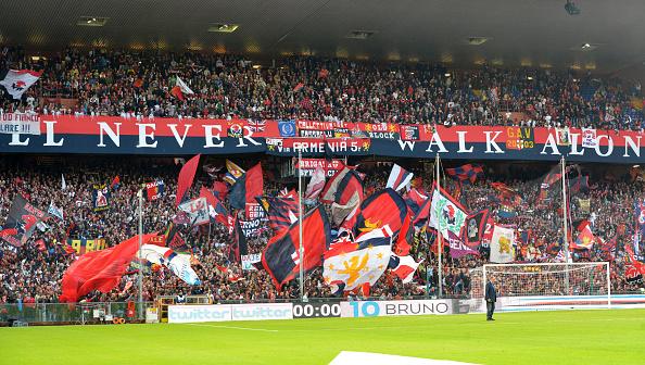 La Gradinata Nord del Genoa chiede di disertare lo stadio: «Meritiamo rispetto»