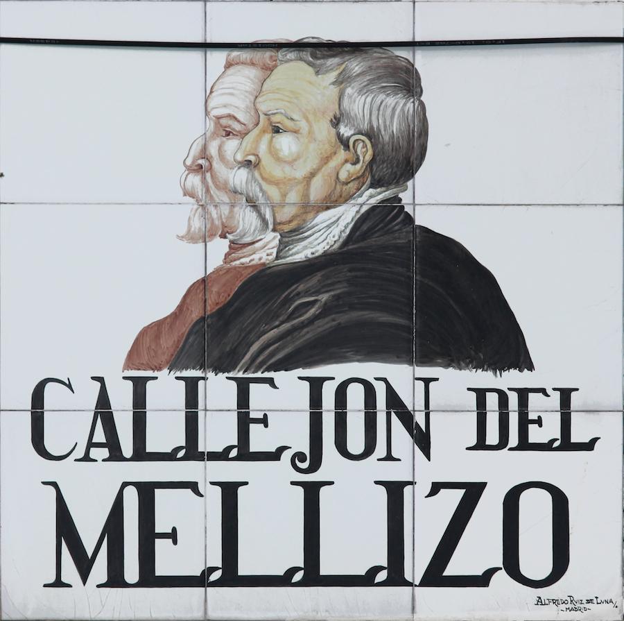Dalla Federico II a Madrid, ma qui del Napoli non parla nessuno