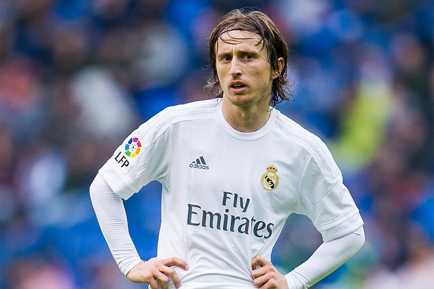 As: Modric ha deciso, resterà al Real Madrid