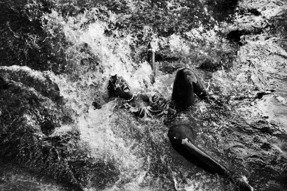 Fotografia. Pep Bonet sulle orme di Salvatore Fergola