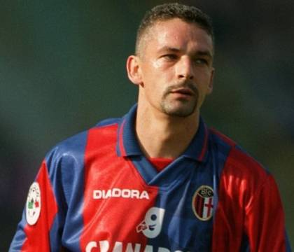 Lutto in famiglia per Roberto Baggio |  muore il papà Florindo