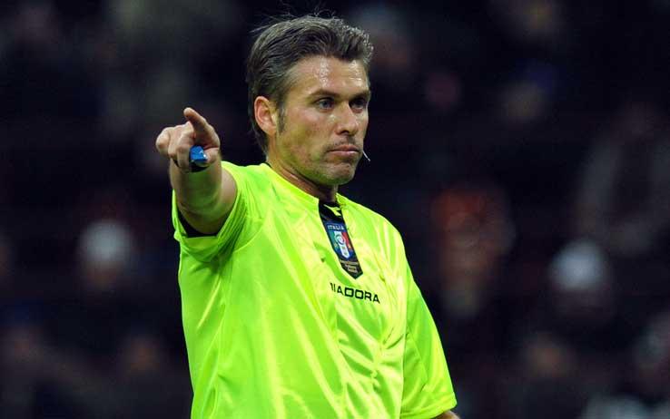 Rosetti: «Impossibile il calcio senza Var, ma si può sempre sbagliare»