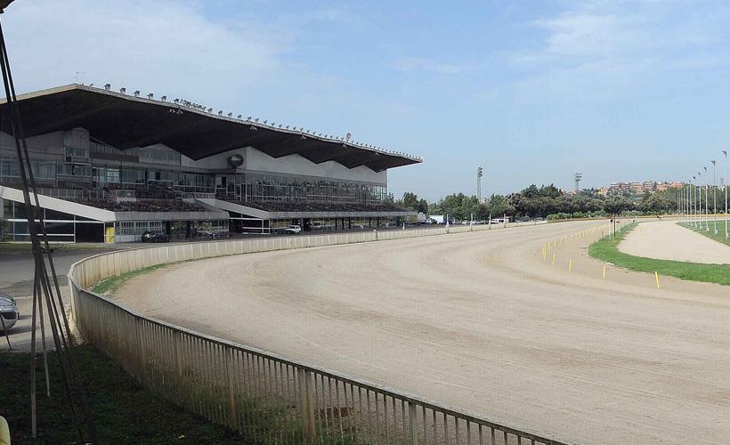 Roma, il nuovo no allo stadio: ecco il vincolo per l'ippodromo di Tor di Valle