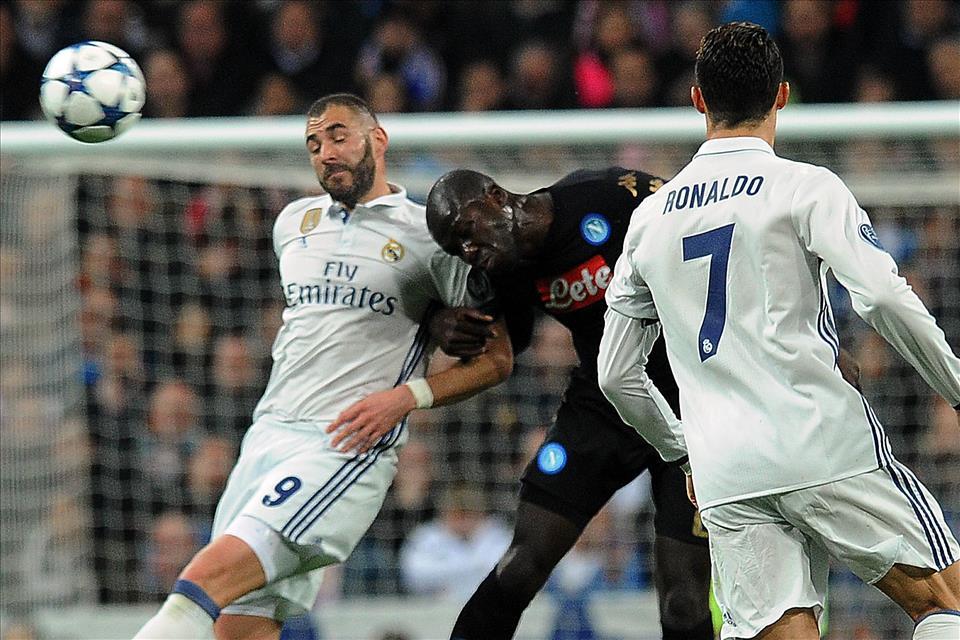 Il mio Real Madrid-Napoli, spazzato via dalle folli parole di De Laurentiis