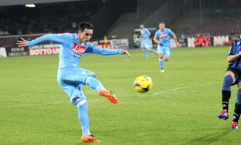 Napoli-Atalanta story, da Maradona nell'acquitrino fino a Callejon-Van Basten